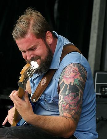Matt Gilmore