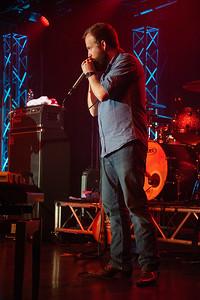 Dustin Arbuckle