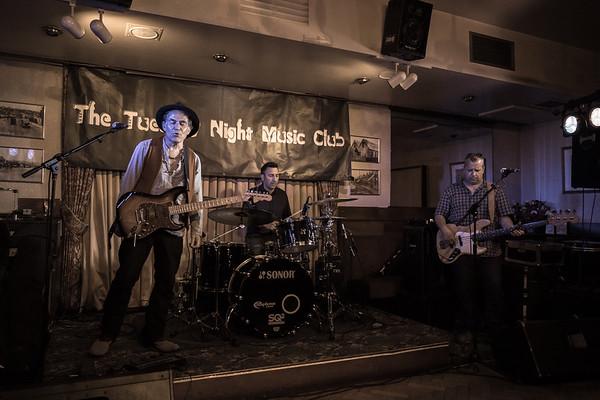 Tuesday Night Music Club - 04/07/17