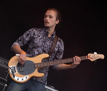 Matt Duduryn of Sweet Crisis