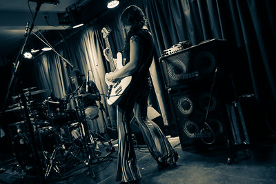 Danielle Nicole Band
