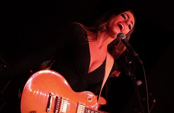 Gabriella Jones - 13/04/19
