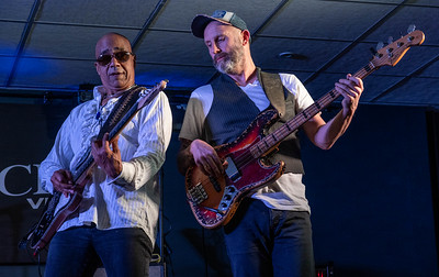 Marcus Malone and Kevin Jeffries