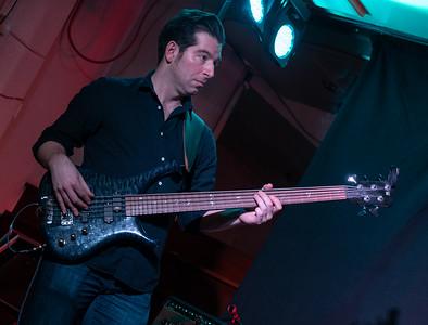 Elliott Boughen