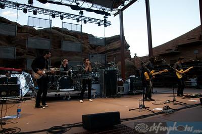 kris Allen Band