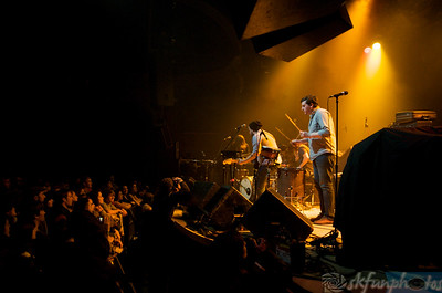 COLD WAR KIDS with A Lull 3-8-11 photos By: Stu Kennedy