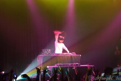 Deaed Mouse @ Fox, Boulder co , 08