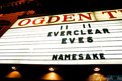 Everclear & Eve6