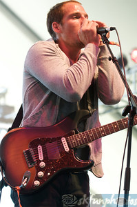 THE EPILOGUES: Performing at Mile High Music Festival, Sun. 8/15/2010