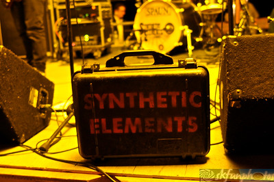 Synthetic Elements