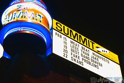 LTJ show 2-19-11 photos By: Stu Kennedy