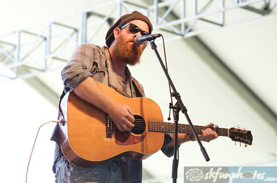 JOE PURDY: Performing at Mile High Music Festival, Sun. 8/15/2010