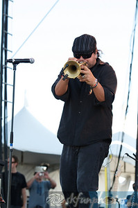 OZOMATLI: Performing at Mile High Music Festival, Sun. 8/15/2010