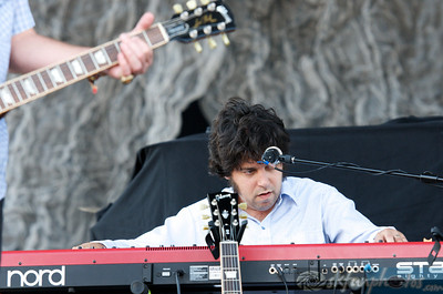 DRIVE-BY TRUCKERS: Performing at Mile High Music Festival, Sun. 8/15/2010