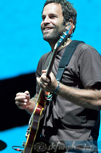 JACK JOHNSON: Performing at Mile High Music Festival, Sat 8/14/2010