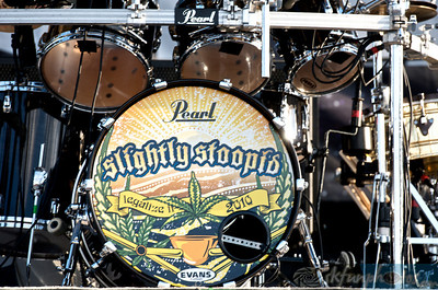 SLIGHTLY STOOPID:  Performing at Mile High Music Festival, Sat 8/14/2010