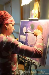 Laurie Maves Art