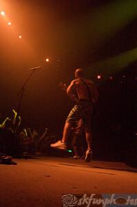 PEPPER NYE'09