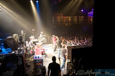 Rise Against & Bad Religion  4-15-2011