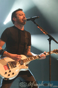 Rise Against & Bad Religion  4-15-2011