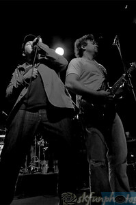 Stange Condition @ Wallnut Room, Denver 3/20/09