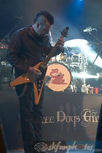 THREE DAYS GRACE, Ogden , Denver 3/30/2011