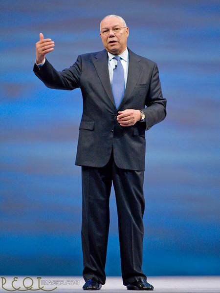 Colin Powell WM