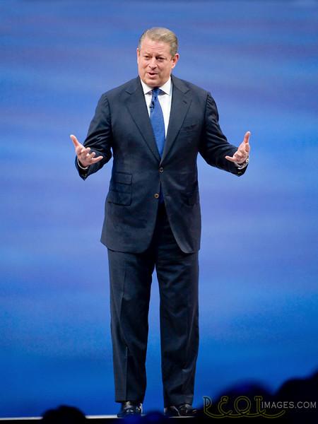 Al Gore WM
