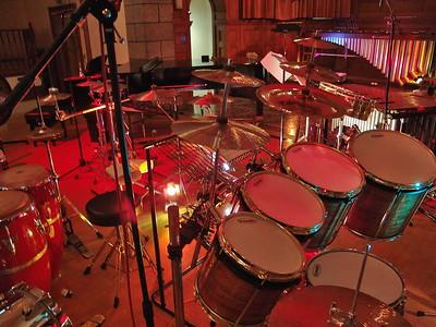 2004-06-30 St James, Evelyn Glennie (Setup)