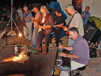 2004-08-08 Cobo Bay Hotel, Peter Frampton