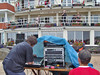 Cobo Bay Hotel, Balcony Gig, 60's All Stars