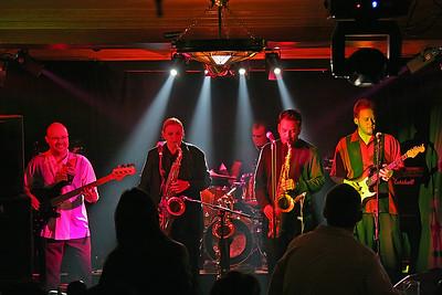 2005-10-23 Doghouse, Bad News Blues Band