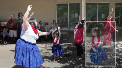 4th of July 2012 Veterns Hosp clips