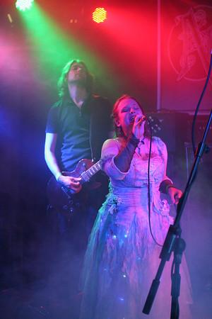 2011 11 12 Dyonisis @ Nambucca, Islington