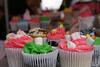 "South Croydon Restaurant Quarter Food Festival 2012 - cakes by Kathy's Cakes ( <a href=""http://www.kathyscakes.co.uk"">http://www.kathyscakes.co.uk</a>)"