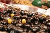 South Croydon Restaurant Quarter Food Festival 2012 - greek olives