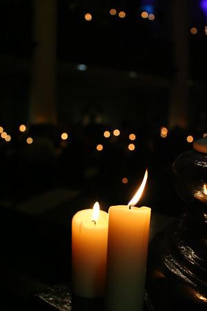 2014 12 16 Operation Smile UK Carols By Candlelight @ St Botolph without Bishopsgate, Liverpool Street
