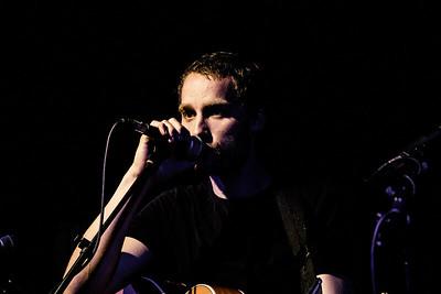 Adam Holmes Band