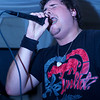 "Gareth Norval on vocals for <a href=""https://www.facebook.com/forgetthefall/"">Forget the Fall</a>."