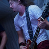"""Guitarist Shaun Manley of <a href=""""https://www.facebook.com/forgetthefall/"""">Forget the Fall</a>."""