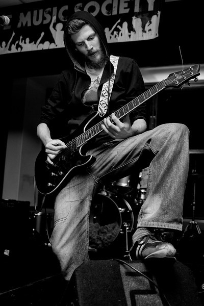 "Craig Ø Albers of ""The Devil Sent Me Back""."