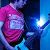 Ross Ford - Bass/Vocals
