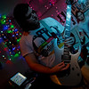 "<a href=""https://www.facebook.com/TDSMBband"" target=""_blank"">The Devil Sent Me Back's</a> guitarist Cheyne Weddell!"