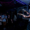 "<a href=""https://www.facebook.com/ShackesandBones"" target=""_blank"">Shackles & Bones</a> playing to the crowd."