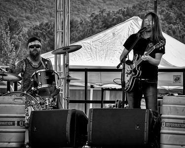 Tyler Porch Band
