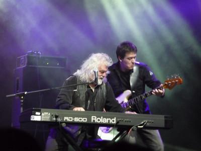 Brian Cadd & Russell Morris