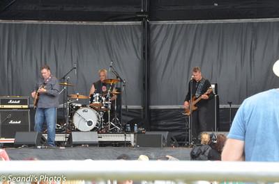 Jo Jo Zep & The Falcons