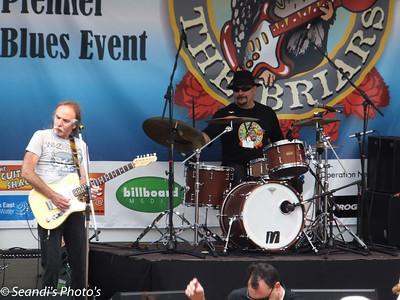 Kevin Buckingham Band