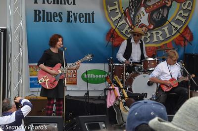 Alex Burns Trio