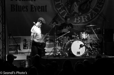 Jimi Hocking's Blues Machine